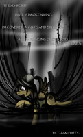 Fanart - MLP. Daring's Salvation by jamescorck