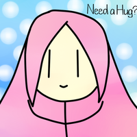 Need a Hug? by fantagerocks2013