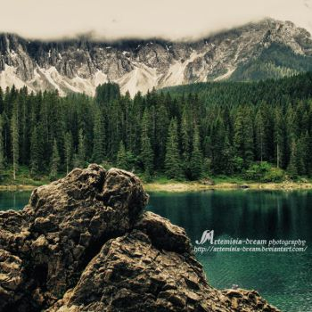 crystal mountain by Artemisia-dream