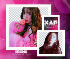 Pack Png 224 // Irene (The Perfect Red Velvet). by xAsianPhotopacks