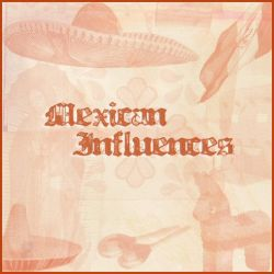 Mexican Influences by gothika-brush