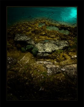 Stone and Water by ZoneGrafix