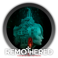 Remothered Tormented Fathers - Icon 2 by Blagoicons