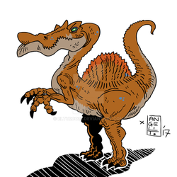 spino by elturco22