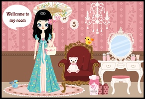 Pupe ID 01 by Aroa-hime