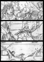 Smart Storyboard, page 3 by JoanGuardiet