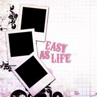 Easy as Life by totallyjoe