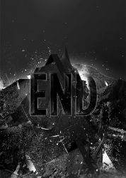END by kocho