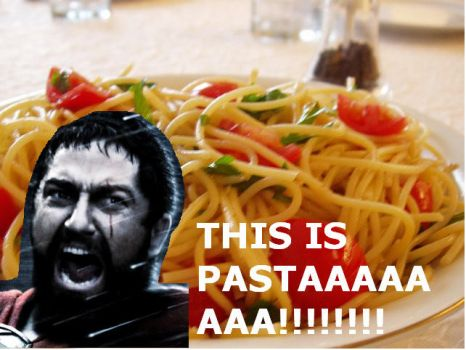 This is Pasta by suukiyo