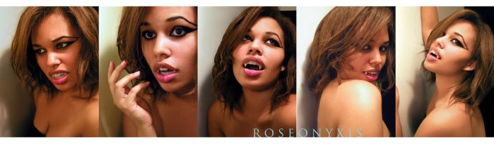 Interview With A Vampire by RoseOnyxis