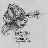 Everything is Wrong by Officer-Sarcasm