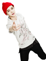 [PNG 50] EXO's LuHan for Kolon Sport cf 11 by exotic-siro