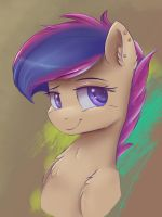 Pastel Paints by Ardail