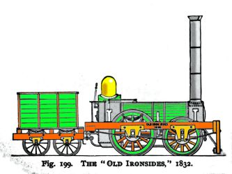 Old Ironsides by PRR8157