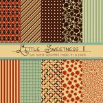 Free Little Sweetness 11 by TeacherYanie