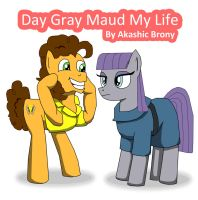 Day Gray Maud My Life by Sword-of-Akasha