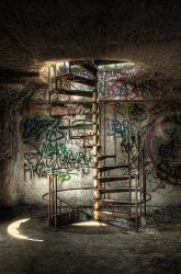 HDR Old Winery1 by RichardjJones