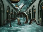 Flood by ArtisanCreativeArts