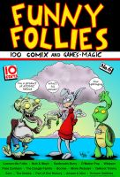Funny Follies by OuthouseCartoons