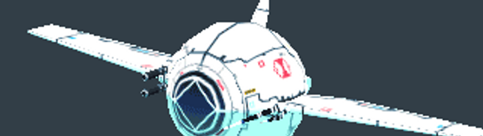 Sphere Ship (animated) by Danarogon-AP