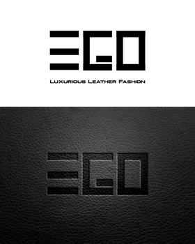 EGO  Luxurious Leather Fashion Brand by momenarts