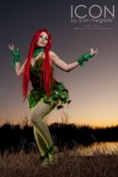 Poison Ivy by LanaMarieLive