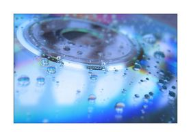 Colorful CD by leroi14