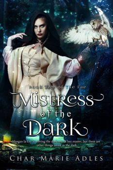 Mistress of the Dark by Nephan