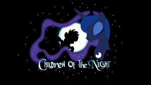 Children of the Night by Ookami-95