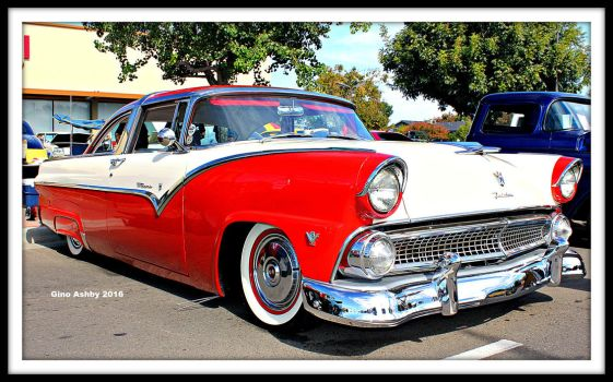 Fairlane Dreams by StallionDesigns