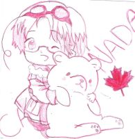 Canada by coolidontgiveafuck94