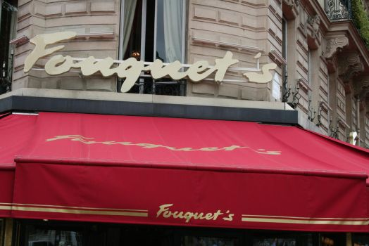 Fouquet's by TheoryofDead