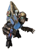 Recolored Grunt by SPARTAN-004