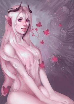 pink by jei6x