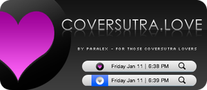 Coversutra.LOVE by paralexLX