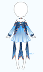 {Open} Auction Outfit 338 by xMikuChuu