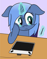EQD Artist Training Ground VII - Day 12 Submission by DJDavid98