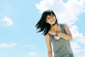 Fall in Love with the Sky by Ichiyo