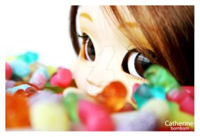 Candy by 4sure
