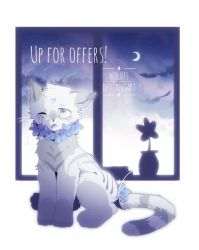 [CLOSED] Mist by Wolvfs