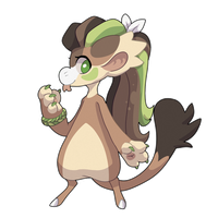 comm || pickle #117 by equinnoxious
