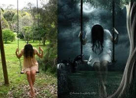 Before And After (restless Soul) by Moonglowlilly