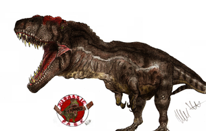 JP-Expanded Carcharodontosaurus by Teratophoneus