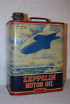 Oil For A Zep by julia1a