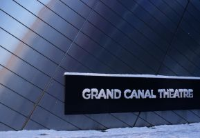 Grand Canal Snow 5 by Margotka