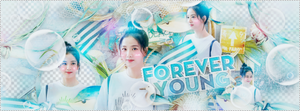 FOREVER YOUNG by xDukoJK