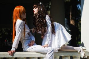 My prince?... by MarionetteTheatre