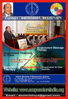 Acupuncture Treatment for Cancer by drlohiya