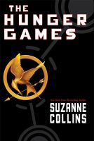 Hunger Games Cover by horseybella1197