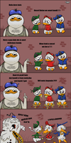 Uncel Dolan Candy by 1gga